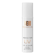 سرم ضد آفتاب SPF30 دکتر گرندل - Dr.Grandel Protection UV LSF 30 Serum