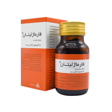 سافت ژل فارماژلیتان دانا - Daana Pharmagelitan 30 Softgels